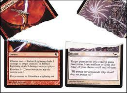 buyer beware magic the gathering
