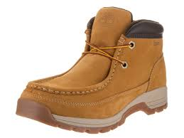 timberland men u0027s stratmore moc toe men timberland boots shoes