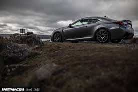 lexus rc coupe guy in commercial life goals u0026 a lexus rc f speedhunters