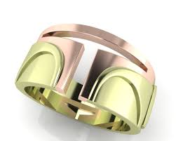wars wedding bands boba fett wars engagement ring from brilliant earth