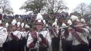 ummb 2016 plymouth thanksgiving day parade 2