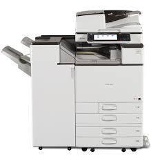 mp c6003 color laser multifunction printer ricoh usa