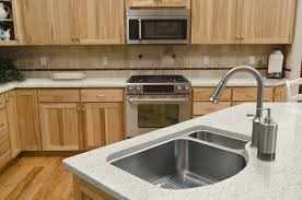 Kitchen Island Granite Countertop Granite Countertop Kitchen Cabinets Nj Wholesale Caulking