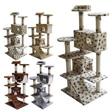 cheap cat towers best cat tree without carpet ideas fashion