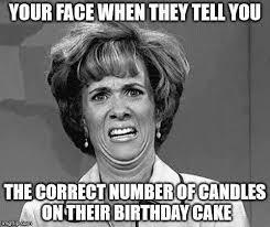 Crazy Birthday Memes - top 100 original and hilarious birthday memes memeshappy com