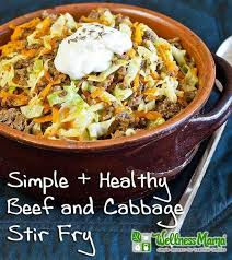 beef and cabbage stir fry recipe wellness mama