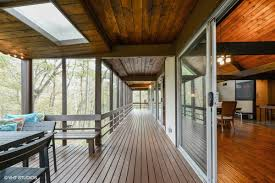 north barrington midcentury modern home by dennis blair wants 515