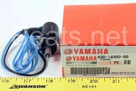 63d 14380 00 00 yamaha prime starter assy