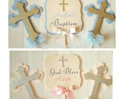 baptism centerpieces baptism centerpieces etsy