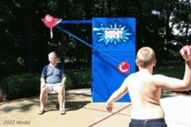 dunk booth rental dunk tank party rental chicago s best party rental company