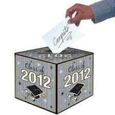 unique graduation card boxes graduation candy holders graduation candy centerpiece featuring