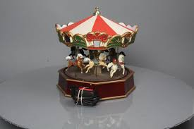 buy mr 0211 mr the millennium carousel box