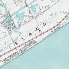 map of galveston galveston island galveston county island lake como usgs