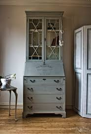 shabby chic writing desk vintage shabby chic bureau no 09 touch the wood