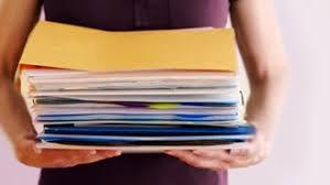 comment ranger ses recettes de cuisine trier ranger jeter vos documents personnels
