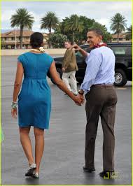 Obama Hawaii by Michelle Obama Colors Of The Rainbow Photo 2404742 Barack