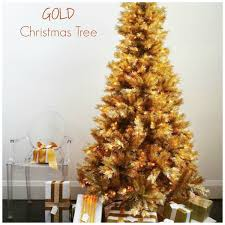 gold trees delectable look of and gold