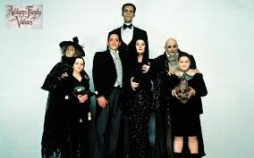 addams family thanksgiving scene 13 reasons the addams family is just like yours