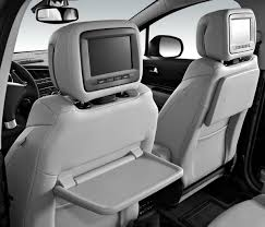 peugeot 3008 interior seat new peugeot 5008 official details and high res gallery of 7