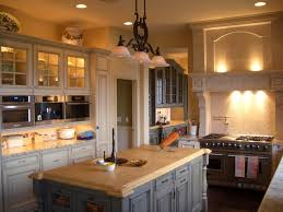 country kitchen with island cozy country kitchen with island and granite countertops