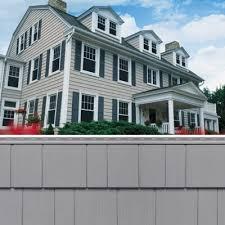 Cedar Discovery Perfection Shingle Double  Mastic Home Exteriors - Mastic home interiors