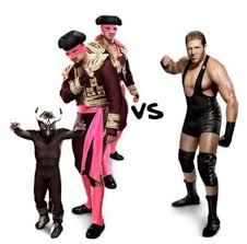 Randy Orton Halloween Costume Cody Rhodes Rileydibiasemizfit 4