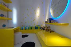 kids room shared kids room vibrant yellow shared kids bedroom