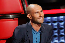Adam Levine Meme - is adam levine s bald head a sign he s given up