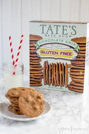 tate s cookies where to buy tate s bake shop gluten free chocolate chip cookies review