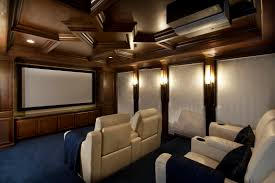 la jolla luxury home theater robeson design san diego interior