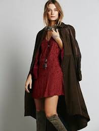 Free People Parka Free People And Free People Golden Quills Military Parka