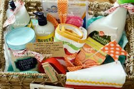wedding gift amount natalie creates the homemaker s wedding gift basket idea for
