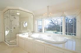 bumblebee manor master bath hamptons habitat