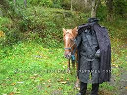 headless horseman costume headless horseman costume