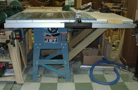 jet cabinet saw review 10 inch jet table saw jts 10 woodworking talk woodworkers forum