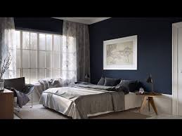 Blue And White Bedrooms Blue And White Bedroom Youtube