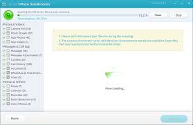 iphone data recovery software full version free download download gihosoft iphone data recovery free 1 2 6