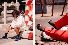 ugg for men u0027s fall winter men u0027s drop oozes cozy footwear vibes