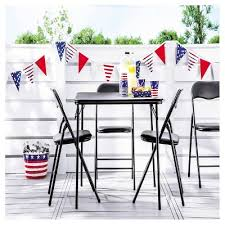 Folding Dining Table And Chairs Folding Tables U0026 Chairs Target