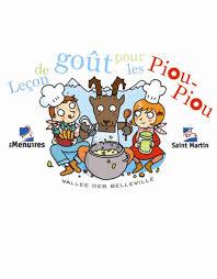 cours de cuisine savoie savoie cours de cuisine pour enfants à table
