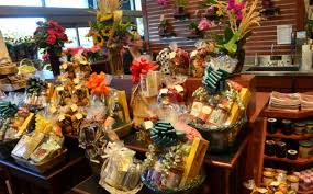 fresh market gift baskets kalp the thought