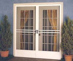 Screen Doors For Patio Hinged Patio Doors With Screens Target Patio Decor Fabulous