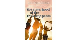 Iowa travel pants images The sisterhood of the traveling pants by ann brashares jpg