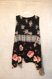 Shabby Chic Plus Size Clothing by 182 Best Altered Clothing Love Images On Pinterest Recycled