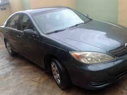 toyota camry limo sold very clean 2003 toyota camry 2 4 big daddy for sale 950k