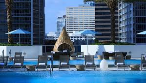 Miami Hotels With Rooftop Pools Kimpton Epic Hotel