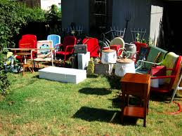 Old Fashioned Metal Outdoor Chairs by Vintage Metal Lawn Chairs Vintage Luggage Old Quilt Metal