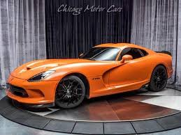 2014 dodge viper msrp dodge srt viper for sale carsforsale com