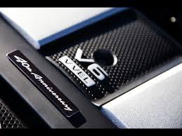 Z370 Specs 2010 Nissan 370z 40th Anniversary Edition Engine Plaque