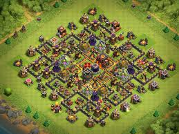 clash of clans farming guide seeking a th10 farm base small collection of potential interest